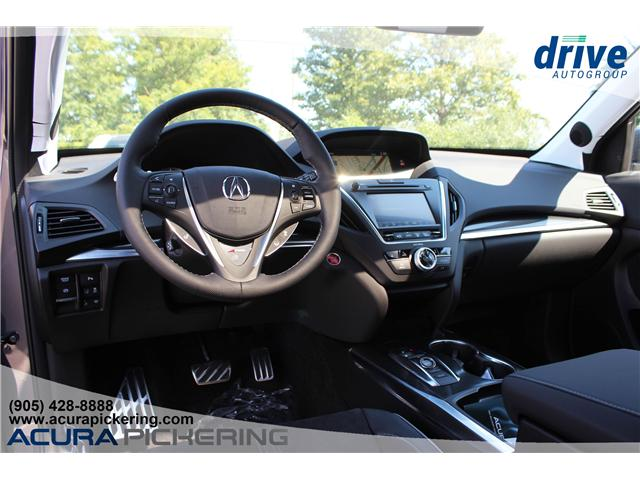 2019 Acura MDX A-Spec (Stk: AT163) in Pickering - Image 2 of 41