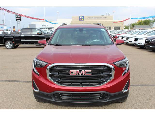 2019 GMC Terrain SLE (Stk: 167462) in Medicine Hat - Image 2 of 24