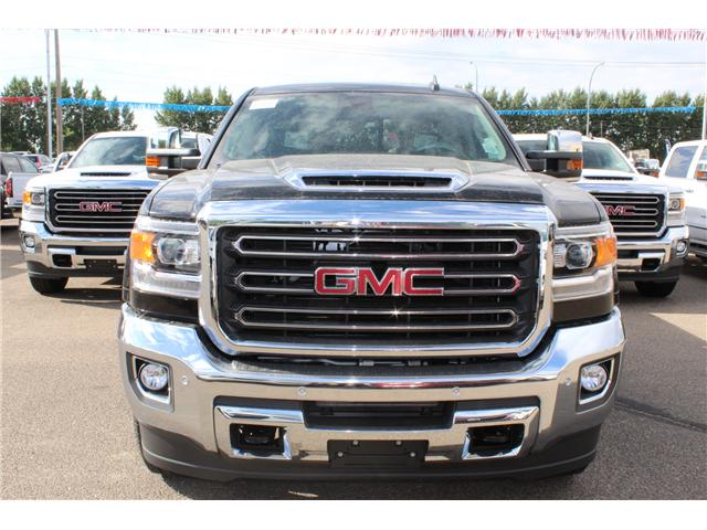 2019 GMC Sierra 3500HD SLT (Stk: 167448) in Medicine Hat - Image 2 of 17