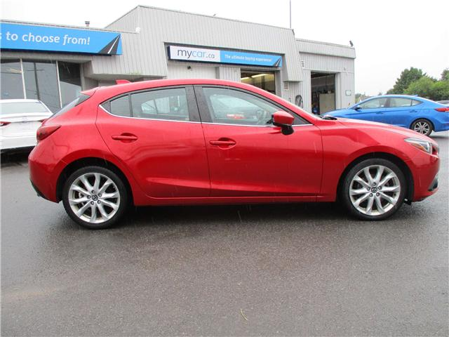 2015 Mazda Mazda3 GT (Stk: 181061) in Kingston - Image 2 of 17