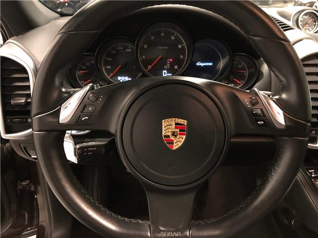 2014 Porsche Cayenne Base (Stk: H9779) in Mississauga - Image 11 of 28