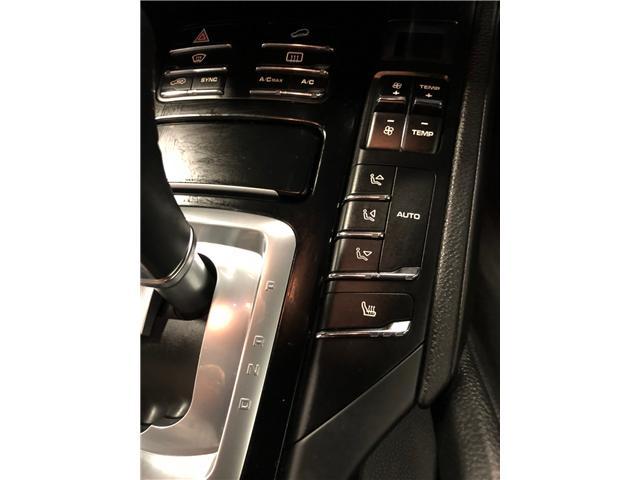 2014 Porsche Cayenne Base (Stk: H9779) in Mississauga - Image 16 of 28