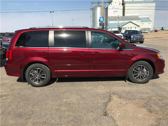 2017 Dodge Grand Caravan CVP/SXT (Stk: 8U050) in Wilkie - Image 2 of 27