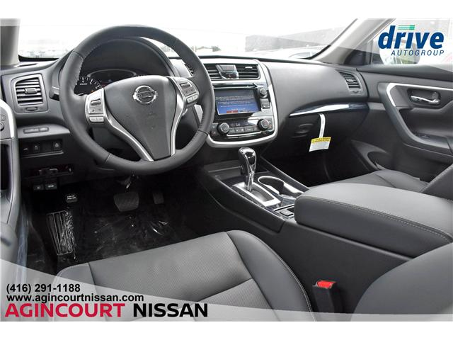 2018 Nissan Altima 2.5 SL Tech (Stk: JC235443) in Whitby - Image 2 of 32