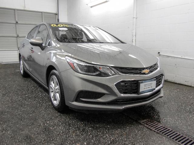 2018 Chevrolet Cruze LT Auto (Stk: P9-55870) in Burnaby - Image 2 of 24