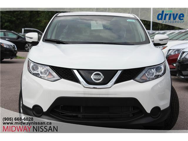2018 Nissan Qashqai S (Stk: U1695) in Whitby - Image 2 of 11