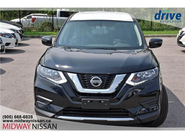 2018 Nissan Rogue S (Stk: U1659) in Whitby - Image 2 of 10