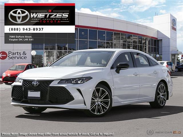 2019 Toyota Avalon Limited (Stk: 67216) in Vaughan - Image 1 of 25