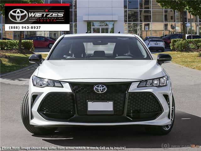 2019 Toyota Avalon Limited (Stk: 67216) in Vaughan - Image 2 of 25