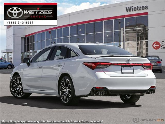 2019 Toyota Avalon Limited (Stk: 67216) in Vaughan - Image 4 of 25