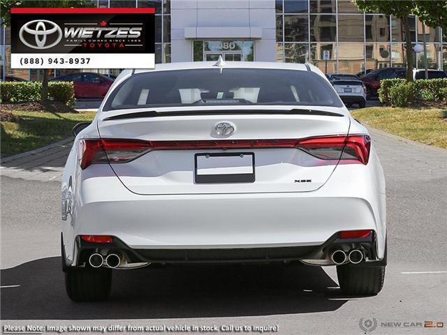 2019 Toyota Avalon Limited (Stk: 67216) in Vaughan - Image 5 of 25