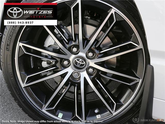 2019 Toyota Avalon Limited (Stk: 67216) in Vaughan - Image 8 of 25