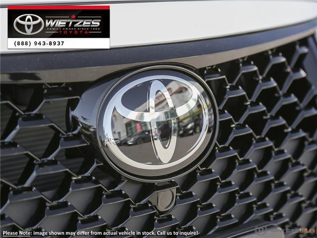 2019 Toyota Avalon Limited (Stk: 67216) in Vaughan - Image 9 of 25