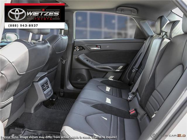 2019 Toyota Avalon Limited (Stk: 67216) in Vaughan - Image 21 of 25
