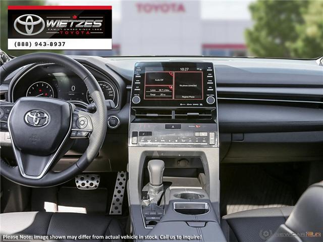 2019 Toyota Avalon Limited (Stk: 67216) in Vaughan - Image 22 of 25