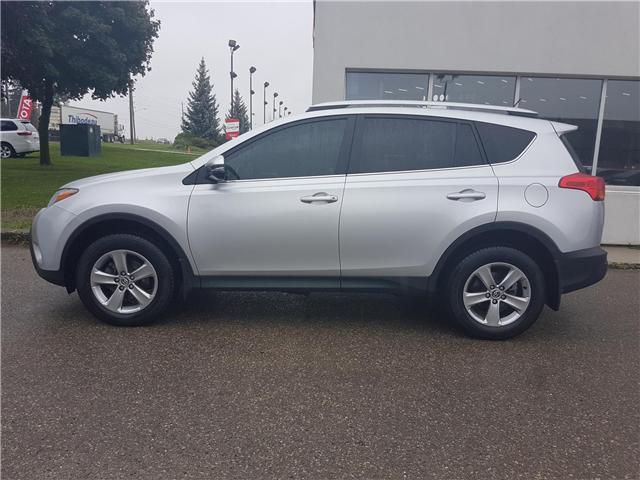 2015 Toyota RAV4 XLE (Stk: a01520) in Guelph - Image 2 of 30
