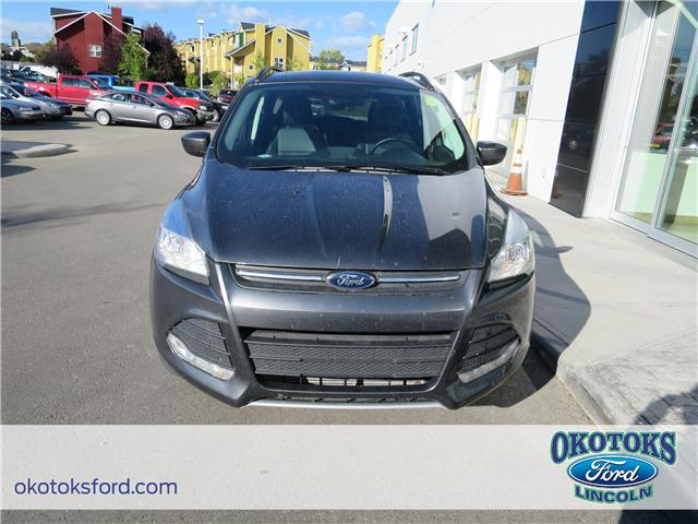 2015 Ford Escape SE (Stk: JK-1084A) in Okotoks - Image 2 of 22