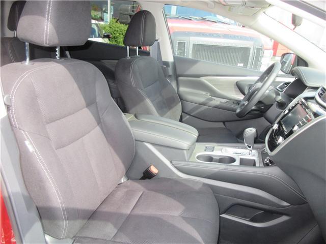 2018 Nissan Murano SV (Stk: 7738) in Okotoks - Image 2 of 25