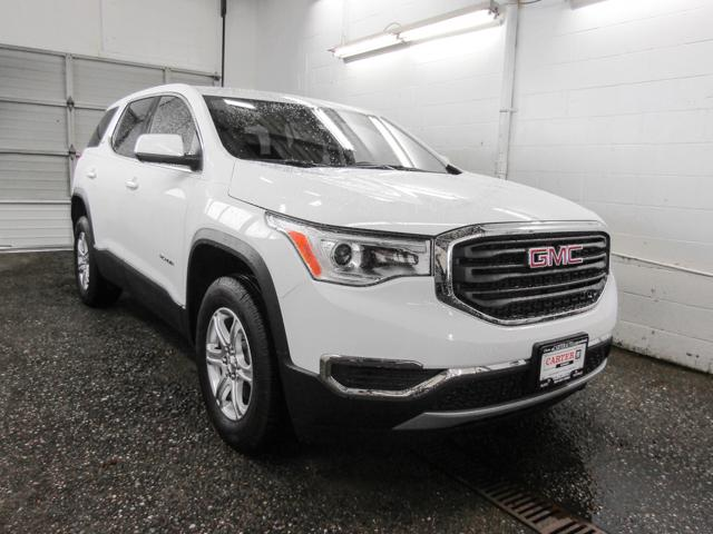 2019 GMC Acadia SLE-1 (Stk: R9-91270) in Burnaby - Image 2 of 12