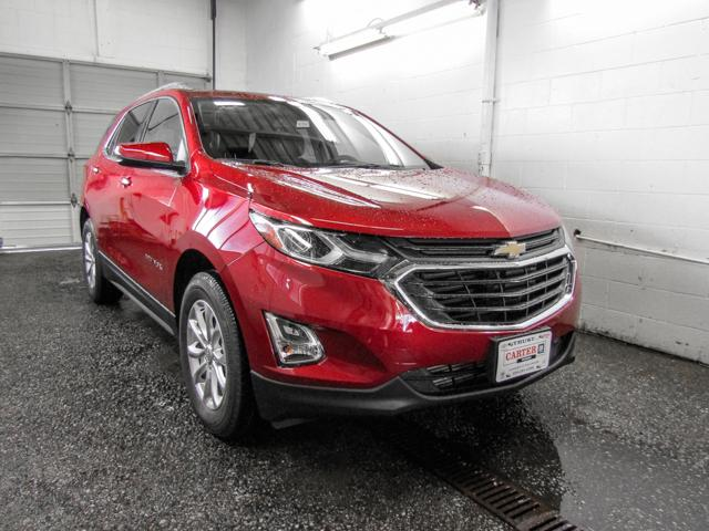 2019 Chevrolet Equinox 1LT (Stk: Q9-79280) in Burnaby - Image 2 of 12