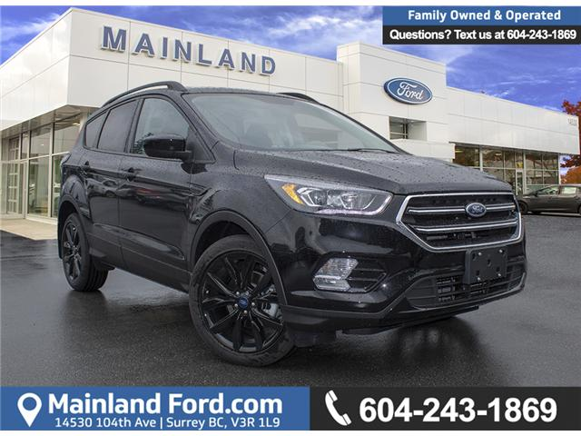 2018 Ford Escape SE (Stk: 8ES7481) in Vancouver - Image 1 of 25