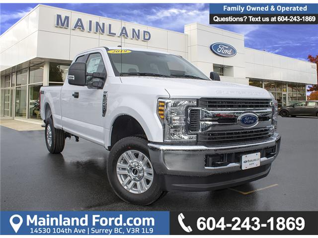 2019 Ford F-250  (Stk: 9F21330) in Surrey - Image 1 of 24