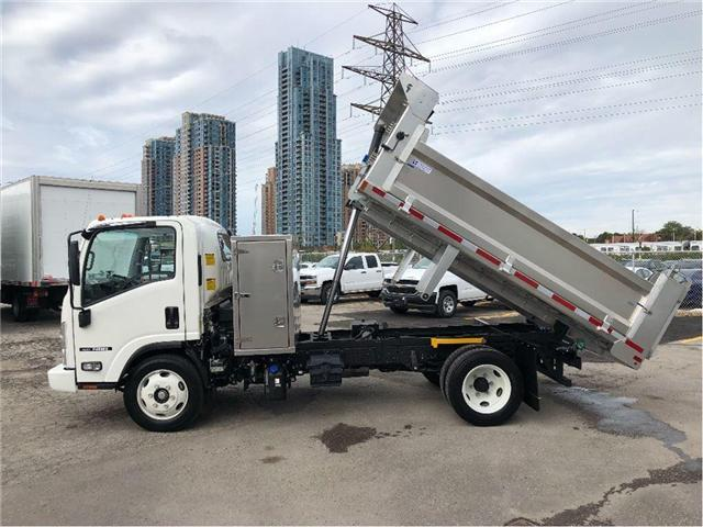 2019 Isuzu NRR New 2019 Isuzu NRR With Dumo & Cross-Box (Stk: DTI95011) in Toronto - Image 9 of 14