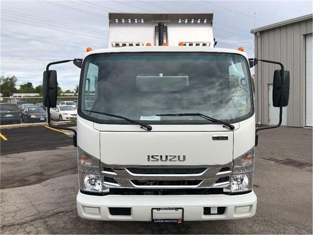 2019 Isuzu NRR New 2019 Isuzu NRR With Dumo & Cross-Box (Stk: DTI95011) in Toronto - Image 14 of 14