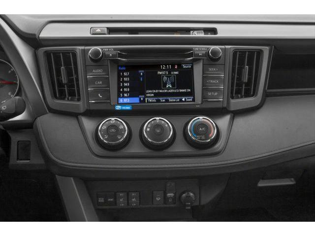 2018 Toyota RAV4 LE (Stk: N28418) in Goderich - Image 7 of 9