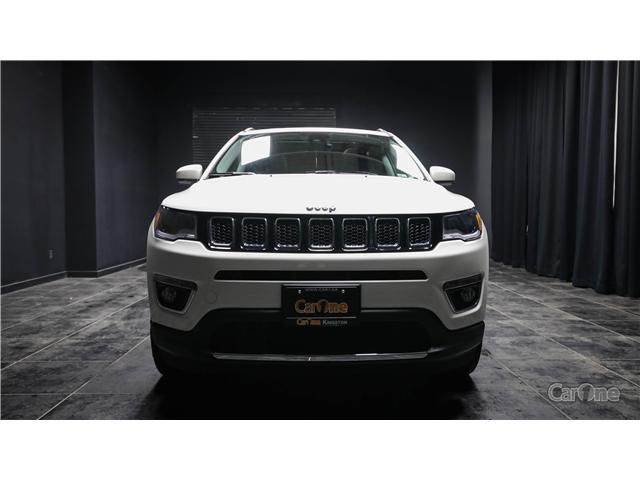 2018 Jeep Compass Limited (Stk: CT18-521) in Kingston - Image 2 of 35