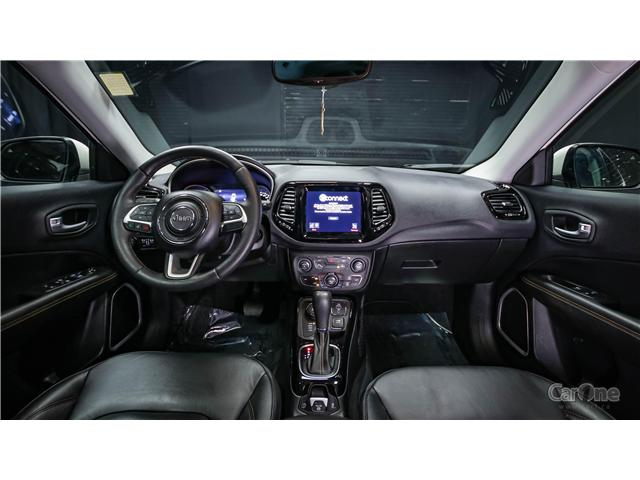 2018 Jeep Compass Limited (Stk: CT18-521) in Kingston - Image 10 of 35