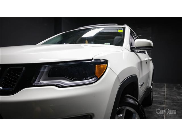 2018 Jeep Compass Limited (Stk: CT18-521) in Kingston - Image 27 of 35