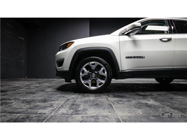 2018 Jeep Compass Limited (Stk: CT18-521) in Kingston - Image 31 of 35