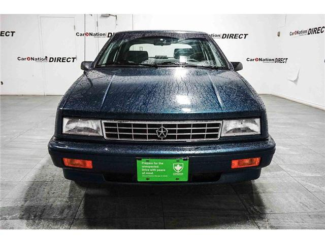1993 Chrysler PLYMOUTH Sundance| ONLY 152 KM'S| OPEN SUNDAYS| (Stk: CN5085) in Burlington - Image 2 of 29