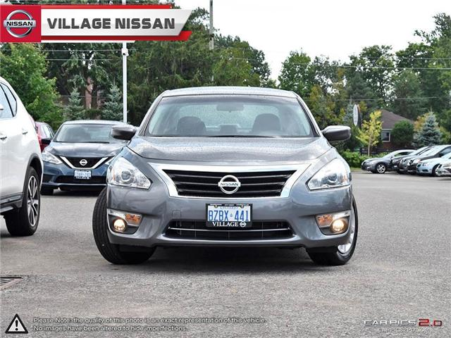 2015 Nissan Altima 2.5 (Stk: 5029) in Unionville - Image 2 of 27