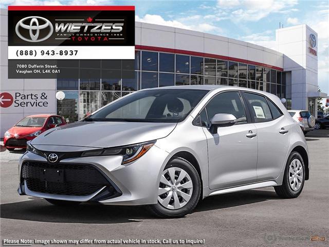 2019 Toyota Corolla Hatchback Manual Manual Heated Seats 183 43