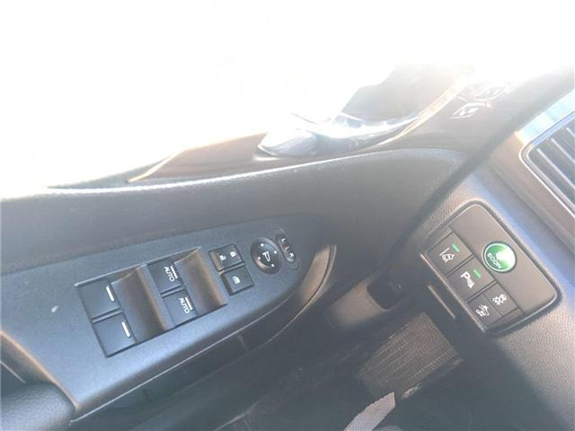 2017 Honda Accord Touring (Stk: H7644-0) in Ottawa - Image 11 of 21