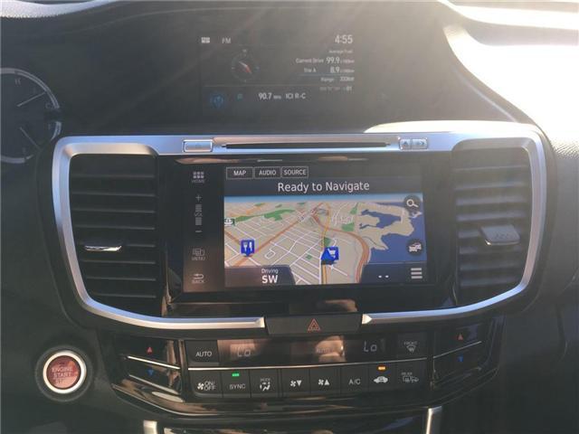 2017 Honda Accord Touring (Stk: H7644-0) in Ottawa - Image 16 of 21