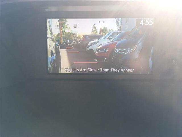 2017 Honda Accord Touring (Stk: H7644-0) in Ottawa - Image 21 of 21