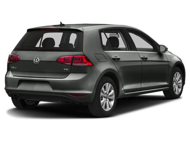 2017 Volkswagen Golf 1.8 TSI Trendline (Stk: HG046512) in Surrey - Image 3 of 10