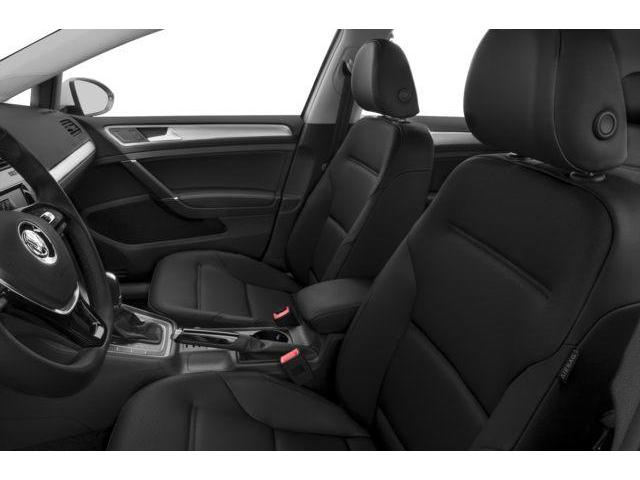 2017 Volkswagen Golf 1.8 TSI Trendline (Stk: HG046512) in Surrey - Image 6 of 10