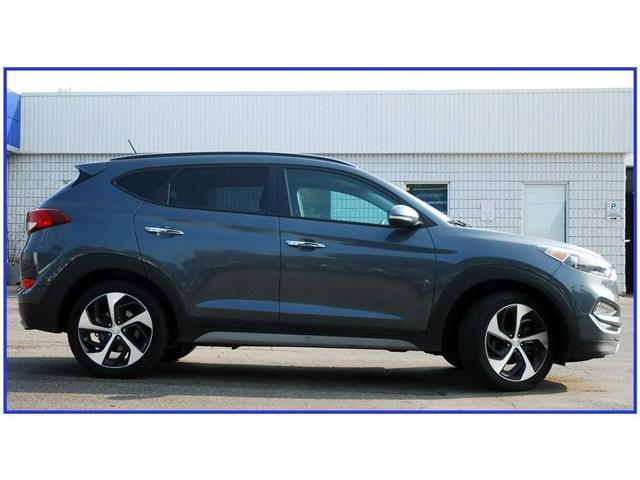 2017 Hyundai Tucson  (Stk: OP3784) in Kitchener - Image 2 of 15