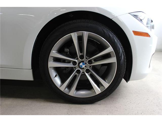 2014 BMW 320i xDrive (Stk: S69494) in Vaughan - Image 2 of 30