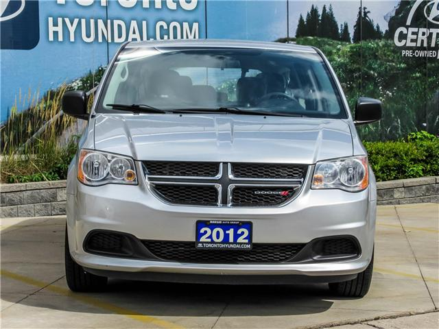 2012 Dodge Grand Caravan SE/SXT (Stk: U06267) in Toronto - Image 2 of 21