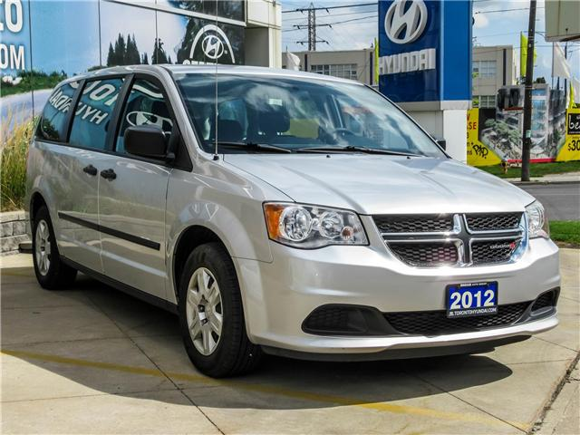 2012 Dodge Grand Caravan SE/SXT (Stk: U06267) in Toronto - Image 3 of 21
