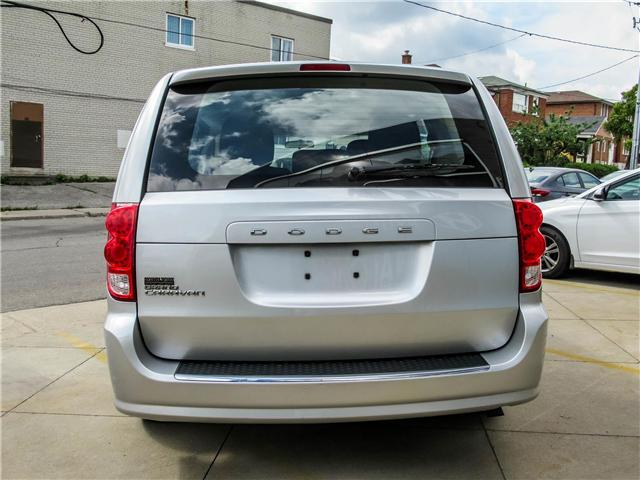 2012 Dodge Grand Caravan SE/SXT (Stk: U06267) in Toronto - Image 5 of 21