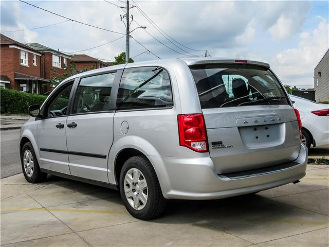 2012 Dodge Grand Caravan SE/SXT (Stk: U06267) in Toronto - Image 6 of 21