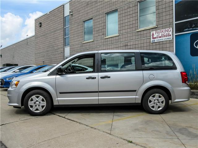 2012 Dodge Grand Caravan SE/SXT (Stk: U06267) in Toronto - Image 7 of 21