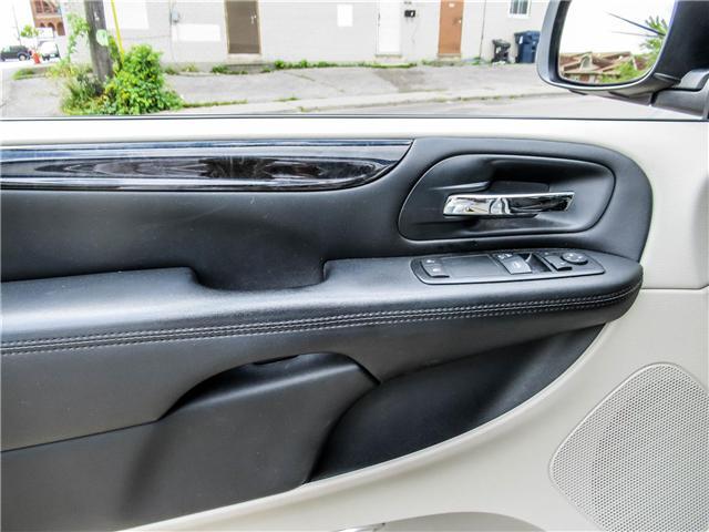 2012 Dodge Grand Caravan SE/SXT (Stk: U06267) in Toronto - Image 8 of 21