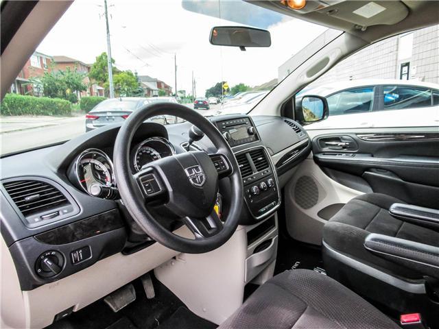 2012 Dodge Grand Caravan SE/SXT (Stk: U06267) in Toronto - Image 9 of 21